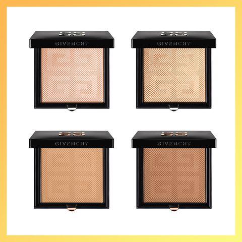 Product, Cosmetics, Eye shadow, Beauty, Eye, Brown, Organ, Beige, Human body, Face powder,