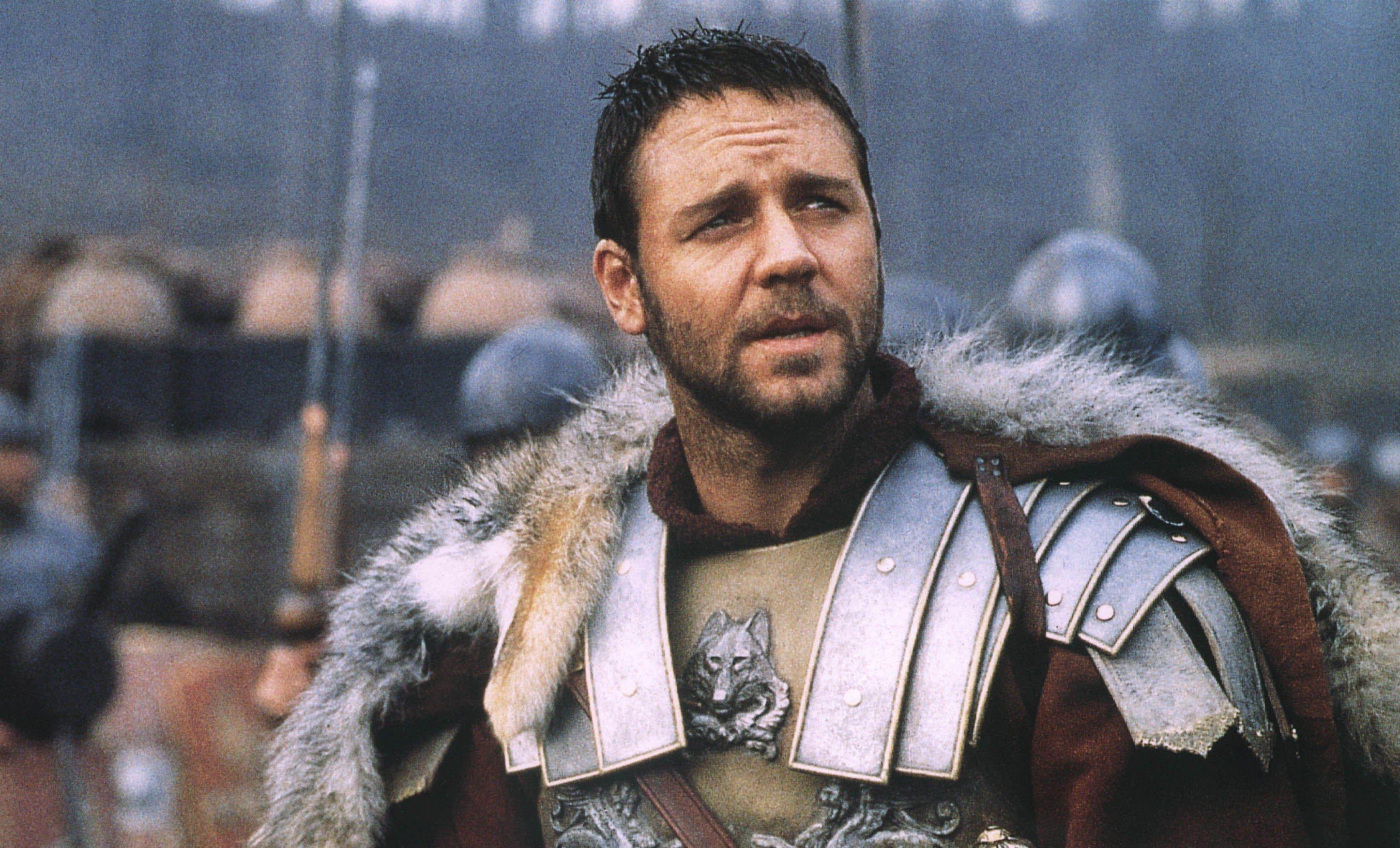 Gladiator 2 Argumento 30 Años Después - Gladiator Trama Tiempo