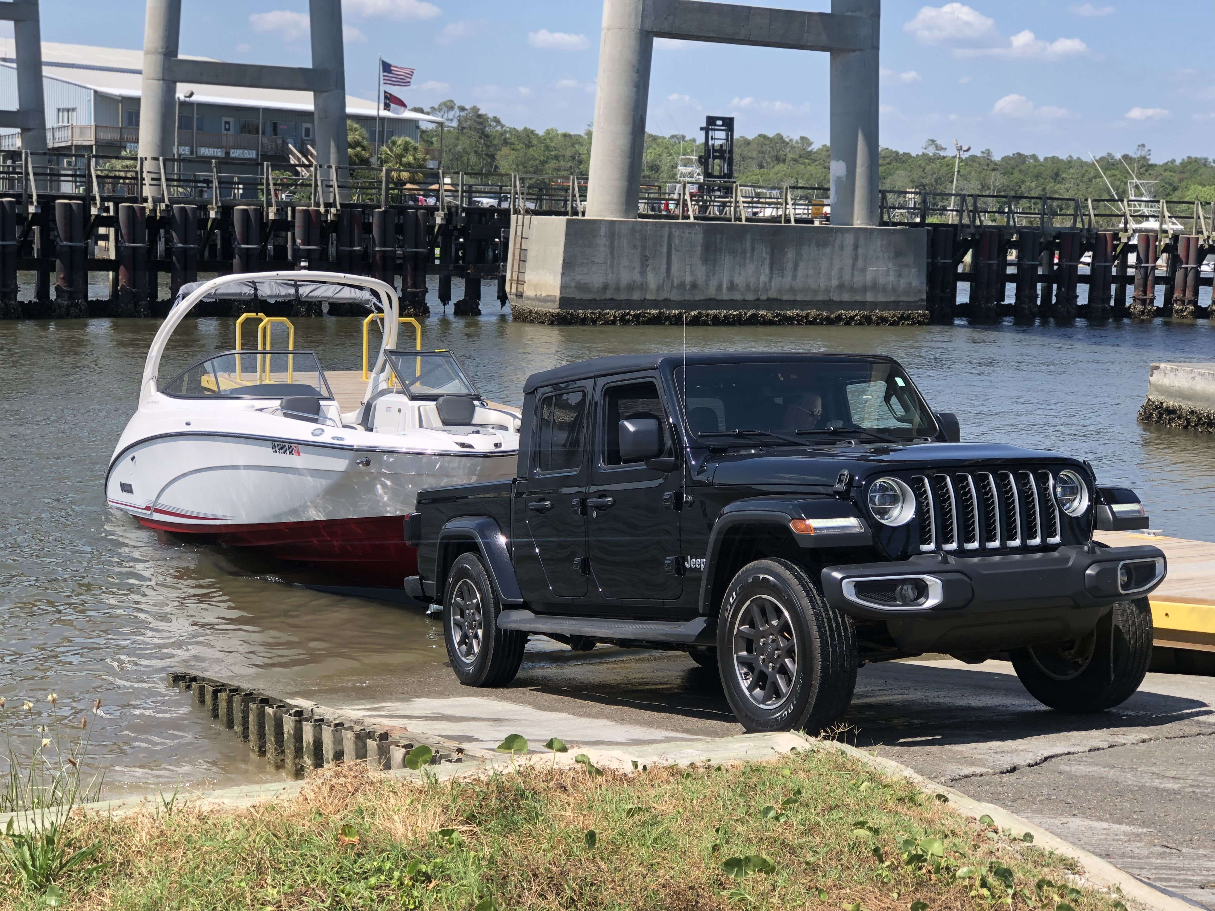 The Jeep Gladiator Has No Competition