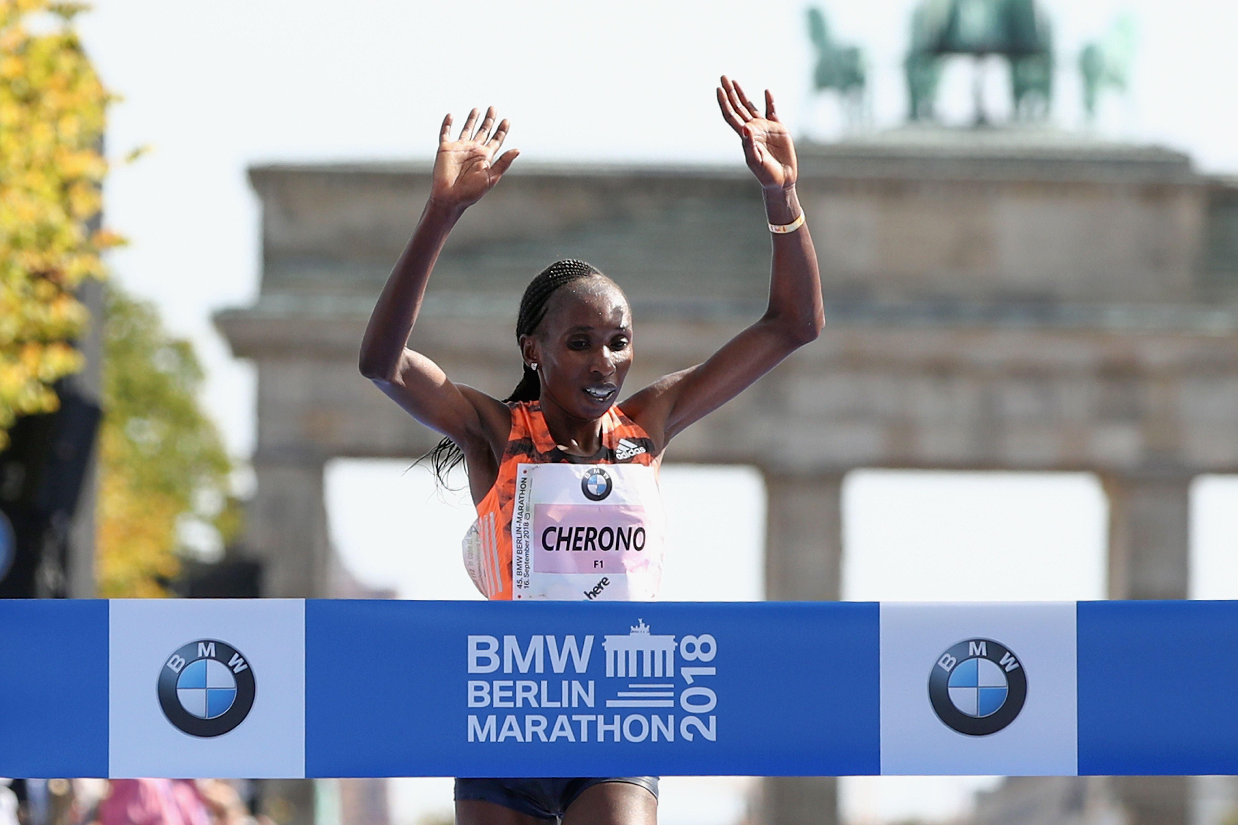How to Watch the 2019 Berlin Marathon