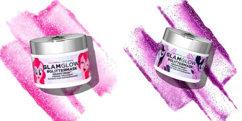 d691d9427ece Everything You Need to Know About GlamGlow x My Little Pony Glitter ...