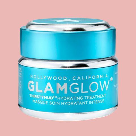 Glamglow Thirstymud Hydrating Treatment Mask Glam To Go
