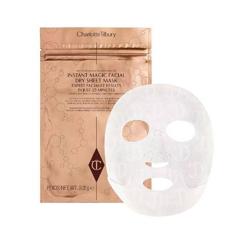 charlotte tilbury gezichtsmasker