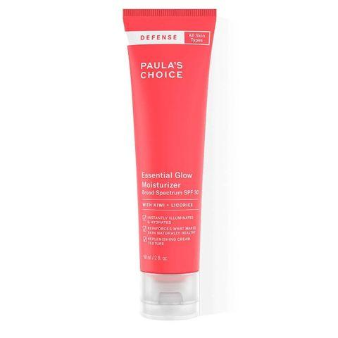 paula's choice essential glow moisturizer dagcrème