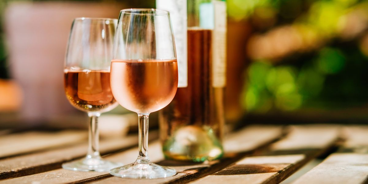 A Sommelier Names the 10 Best Under-$30 Rosé Wines to Enjoy This Summer