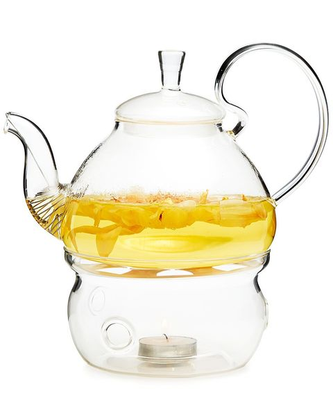 Glass_Teapot_And_Warmer