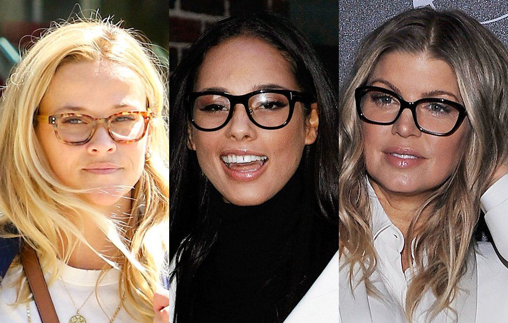 dd408784c22a How to Pick the Perfect Pair of Glasses, According to Your Face Shape
