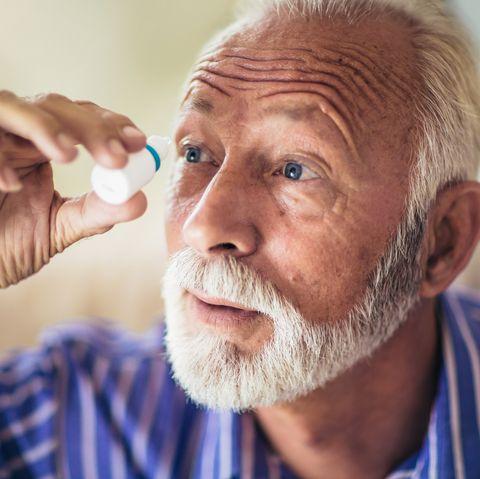 Glaucoma: causes, symptoms, diagnosis and treatment