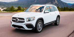 2020 Mercedes-Benz GLB250