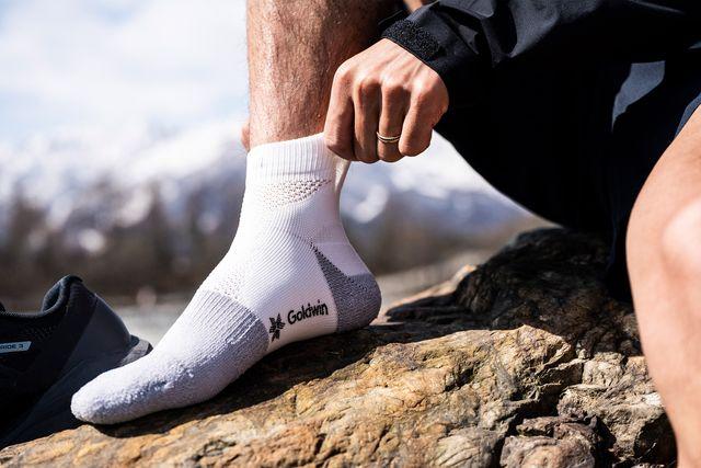 goldwin socks