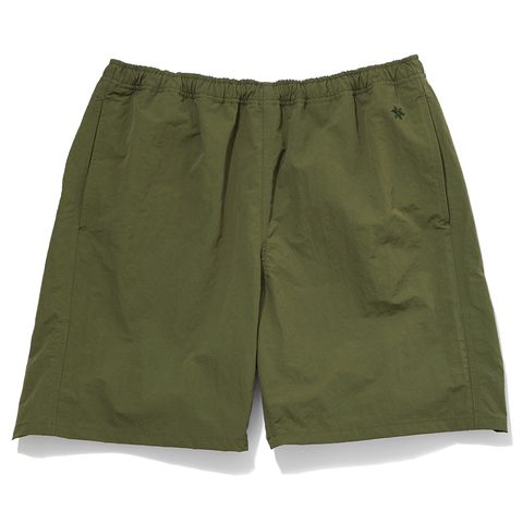 goldwin green shorts
