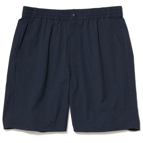 goldwin dark blue shorts