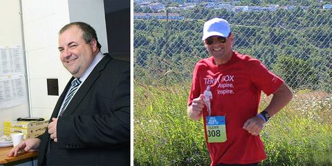 How Running Changed Me