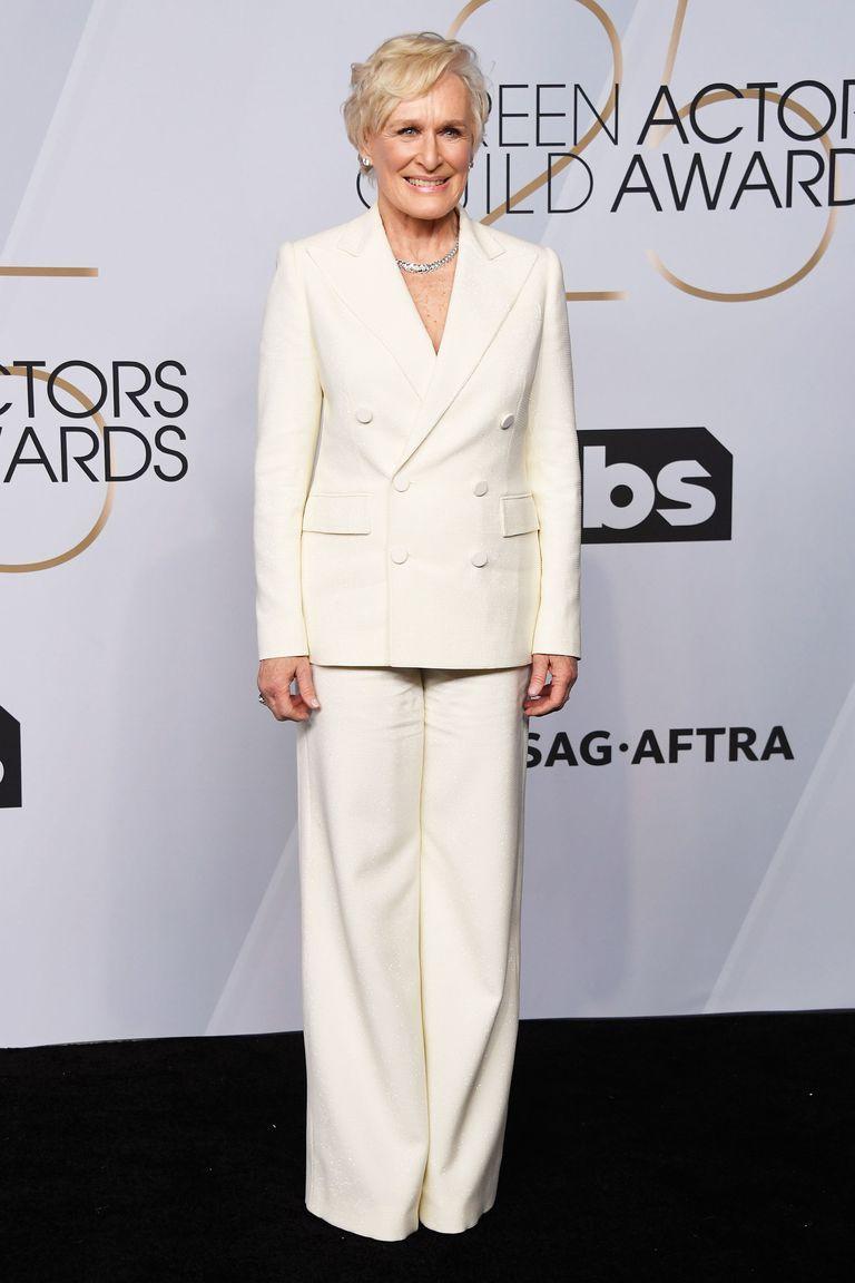 "Glenn Close reveals Gwyneth Paltrow's Oscar win didn't ""make sense"" to her"