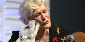 34th Santa Barbara International Film Festival - Maltin Modern Master Award Honoring Glenn Close