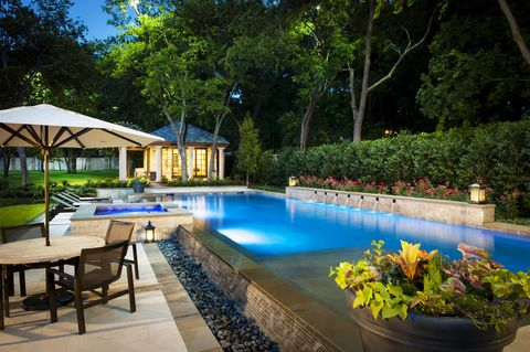 22 in ground pool designs best swimming pool design