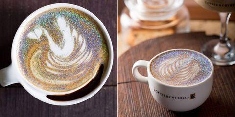 Latte, Flat white, Café au lait, Coffee, Cappuccino, White coffee, Caffè macchiato, Wiener melange, Cortado, Cup,