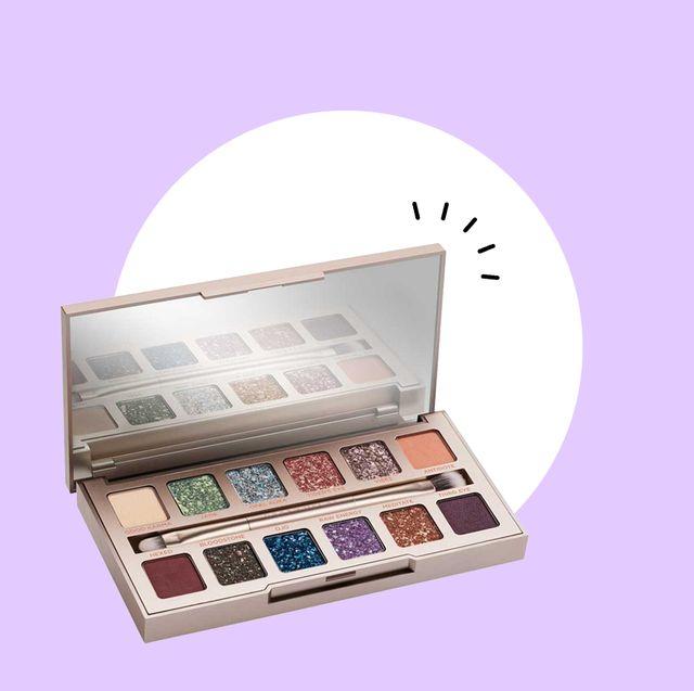 best eyeshadow palette reviews
