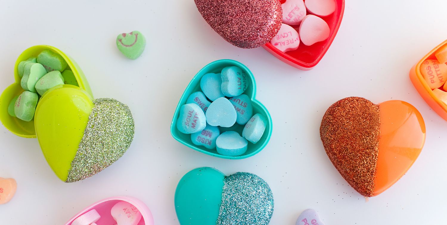 24 DIY Valentine's Day Gifts That Literally Anyone Can Make