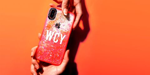 glitter iphone x phone cases best 2018