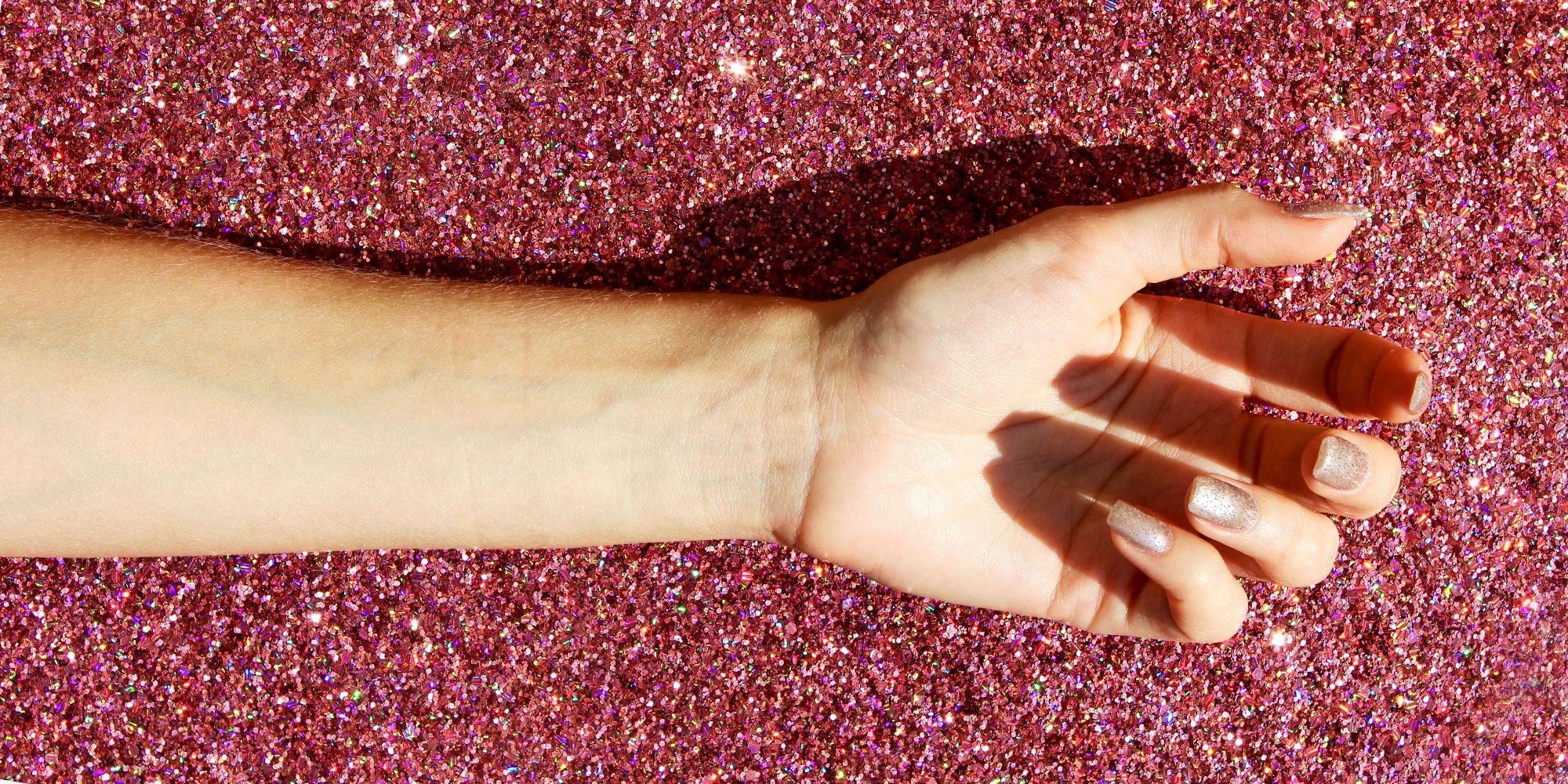 10 Best Glitter Nail Polishes for 2018 - Pretty Glitter & Shimmer ...