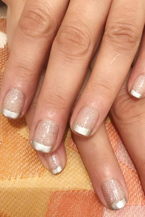 Nail, Nail polish, Manicure, Finger, Nail care, Cosmetics, Hand, Close-up, Skin, Service,