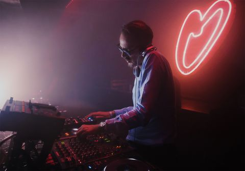 Glitterbox at Ministry of Sound, London