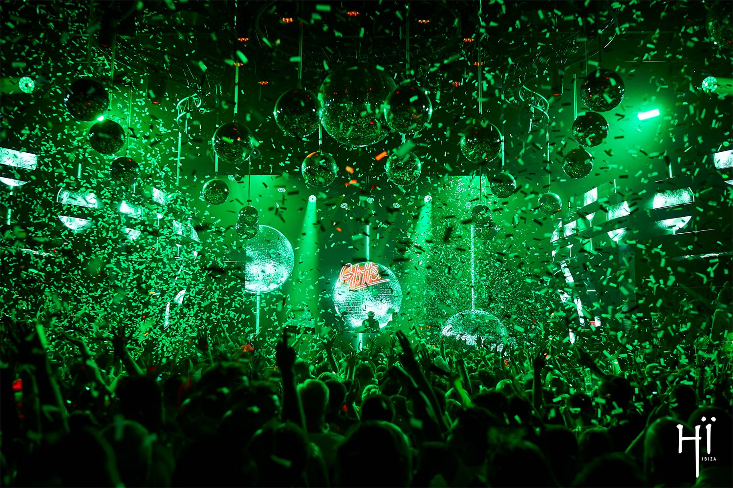 Glitterbox, Ministry of Sound, London