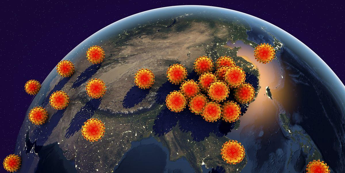 """A Coronavirus """"Super Spreader"""" Infected At Least 11 People in 3 Countries, Officials Say"""