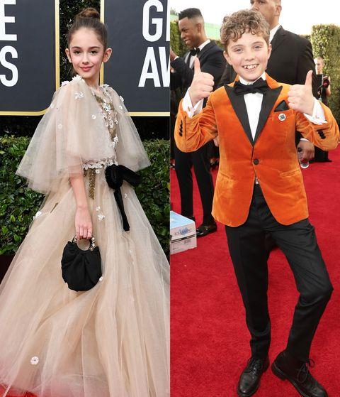 Red carpet, Clothing, Carpet, Orange, Flooring, Dress, Formal wear, Suit, Fashion, Hairstyle,