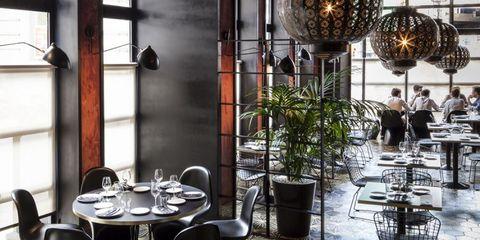 Los Restaurantes De Moda En Gijon Los Mejores Restaurantes De Gijon