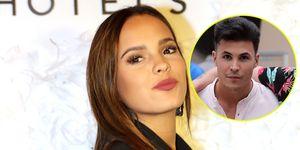Gloria Camila arremete contra Kiko Jiménez