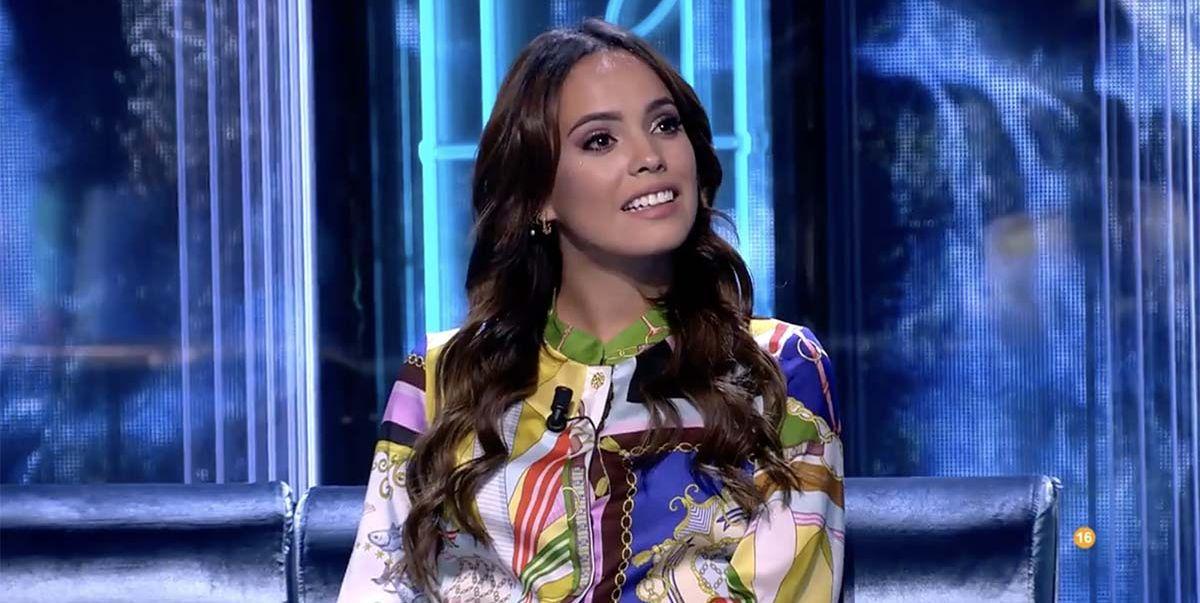 ¿Qué piensa Gloria Camila de las declaraciones de Rocío Flores sobre su madre?