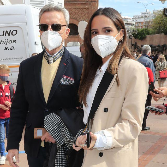 famosos en la reapertura de las ventas tras la pandemia de covid