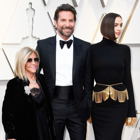 Bradley Cooper Shoe Size.Bradley Cooper And Irina Shayk Attend The Oscars 2019