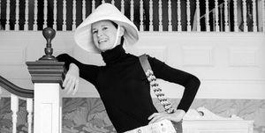 Gloria Vanderbilt overleden