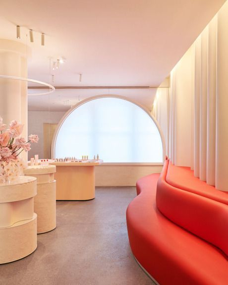 Glossier Flagship Store New York