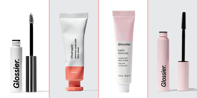 glossier best products shop 2021