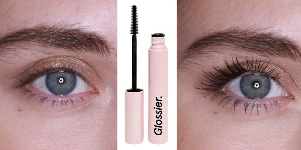 Glossier Lash Slick Mascara Picture Review Is It Worth The Hype