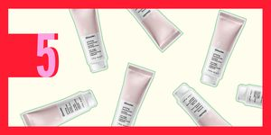 Glossier 5 things that make you happy priming moisturizer