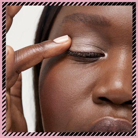 glossier monochromes eyeshadow review