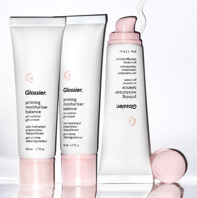 glossier priming moisturiser balance review