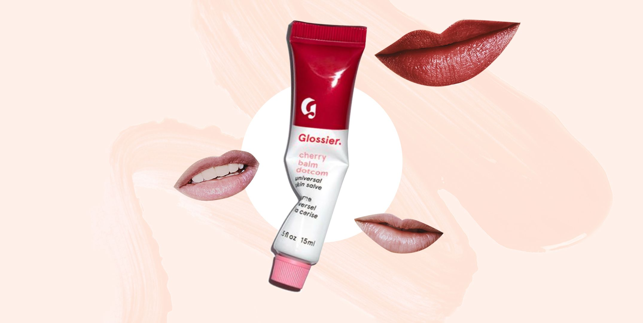 I Ranked Every Glossier Balm Dotcom Flavor for You