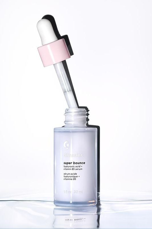 Glossier Super Bounce Hyaluronic Acid Serum