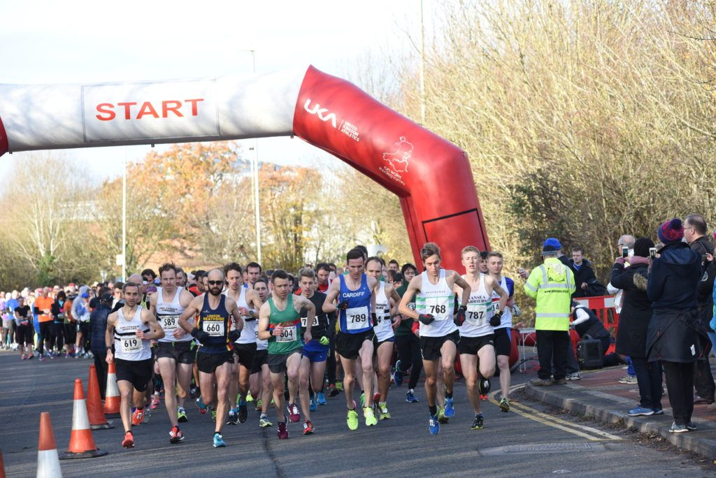 Runners sent the wrong way at Gloucester Marathon, meaning wrong runner was awarded first place