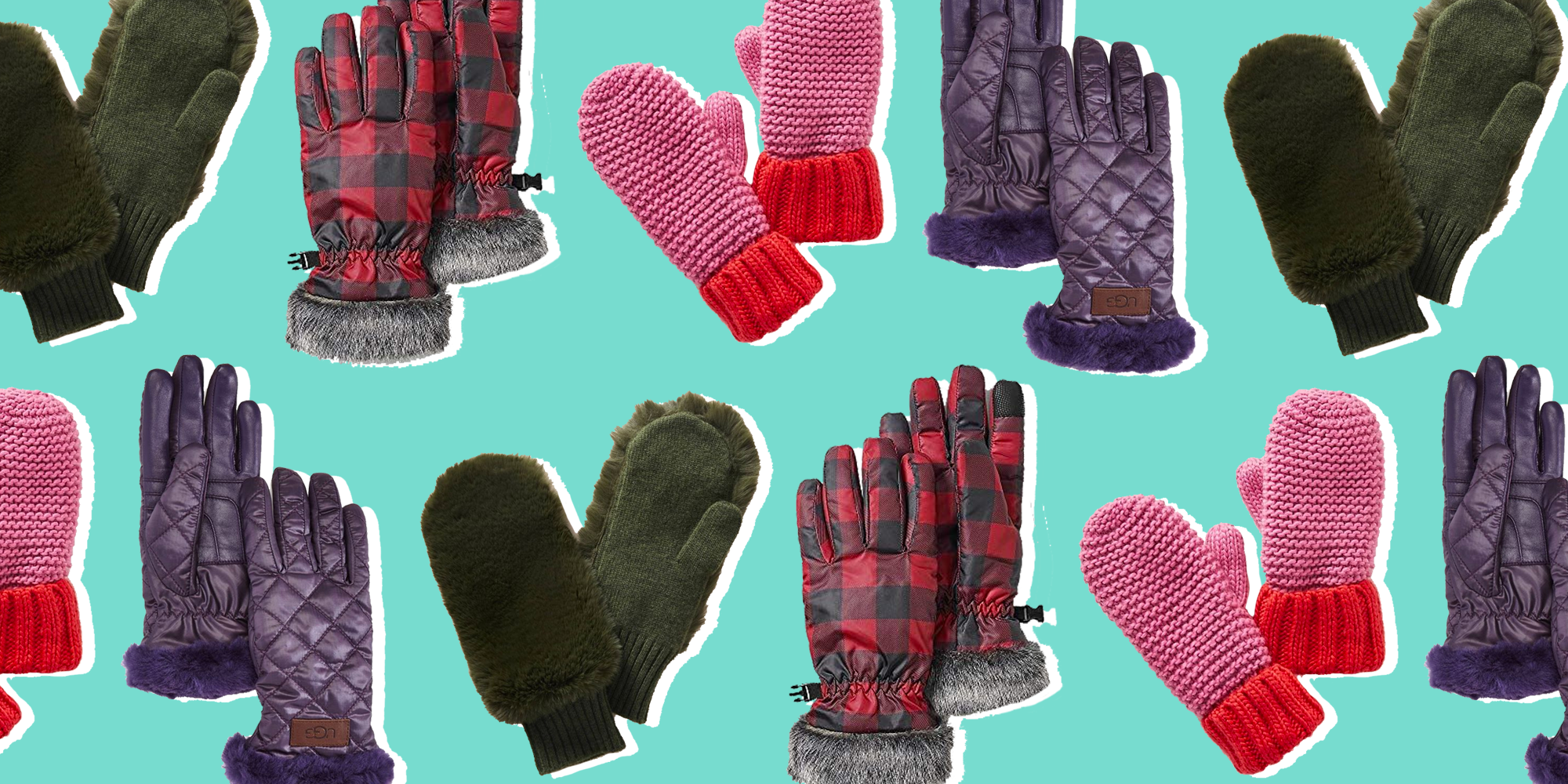 15 Warm Winter Gloves That Will Actually Protect Your Hands