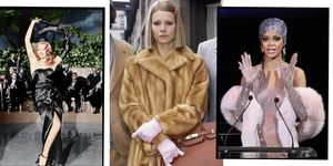 best glove fashion moments in history