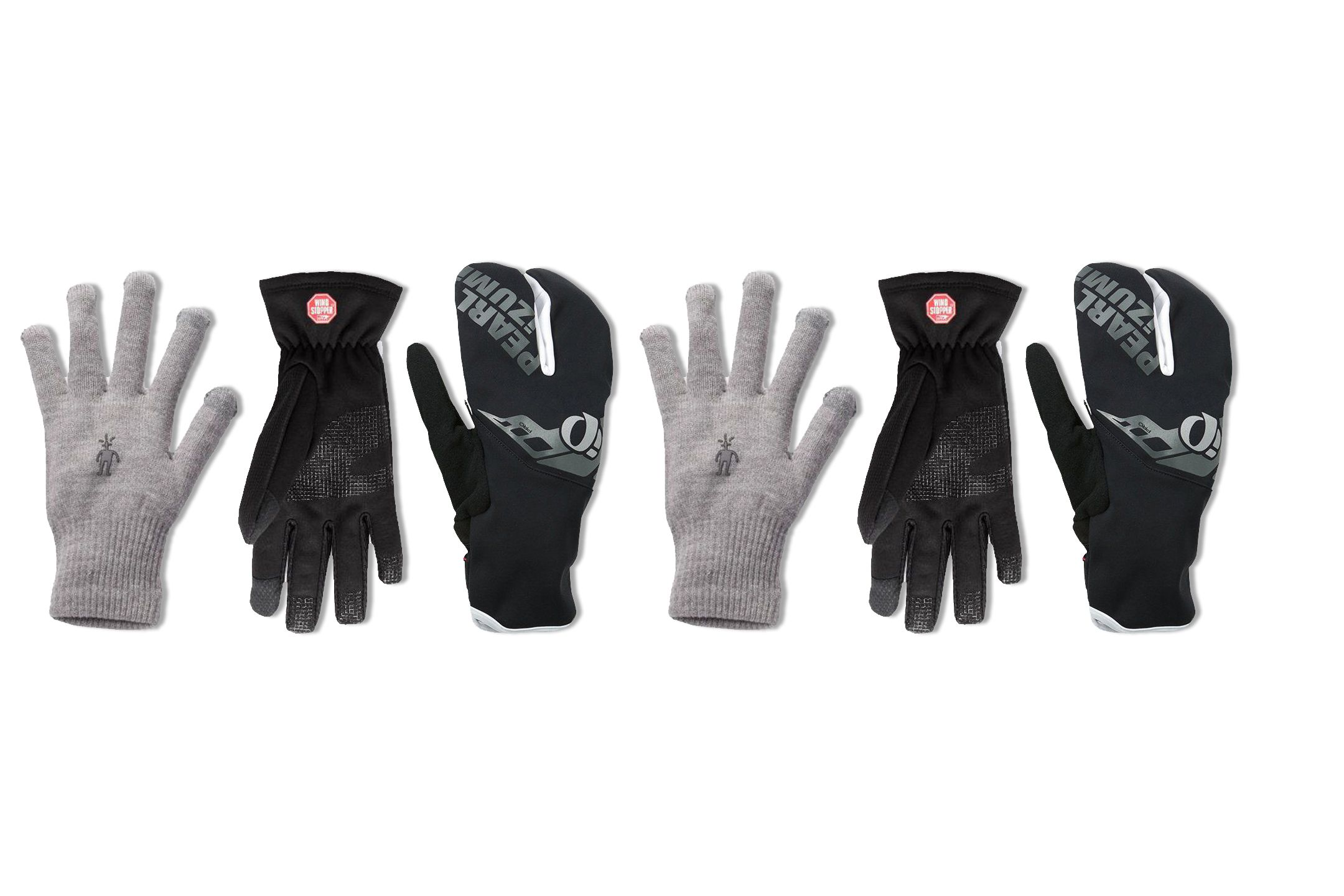 finest selection e9125 804c6 Running Gloves   Best Winter Gloves for Runners