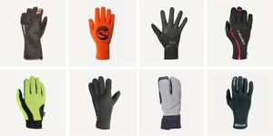 Gloves for Riding in Cold Weather