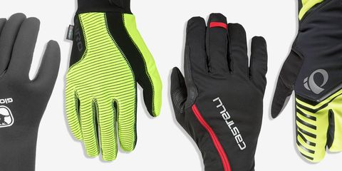 8 Great Gloves for Riding in Cold Weather